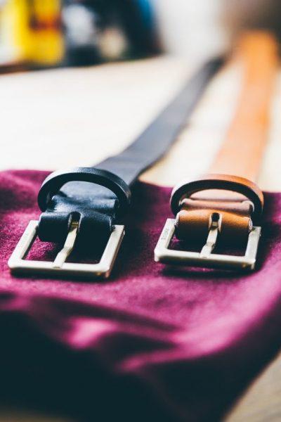 The CNC Belt
