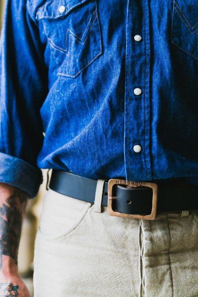 Garrison Belt