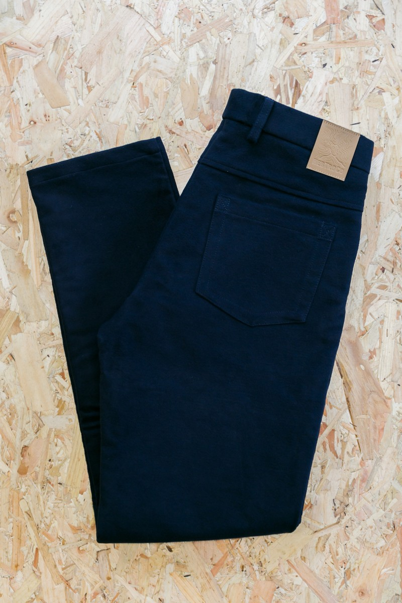 177 Moleskin Trousers