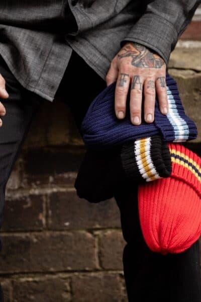 Hats & Socks